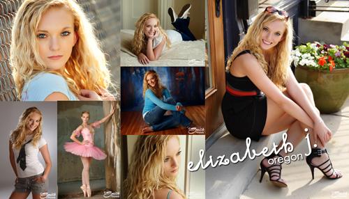 Elizabeth j web
