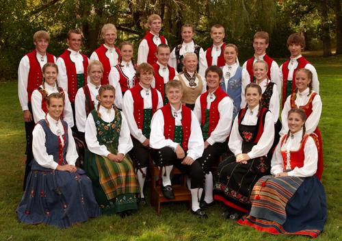 Dancer Group Blog
