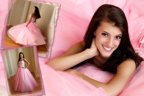 Senior Pictures Ideas Prom