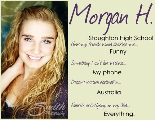 Morgan 4 quick