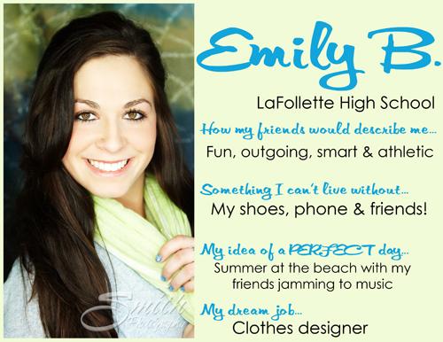Emily B 4 quick